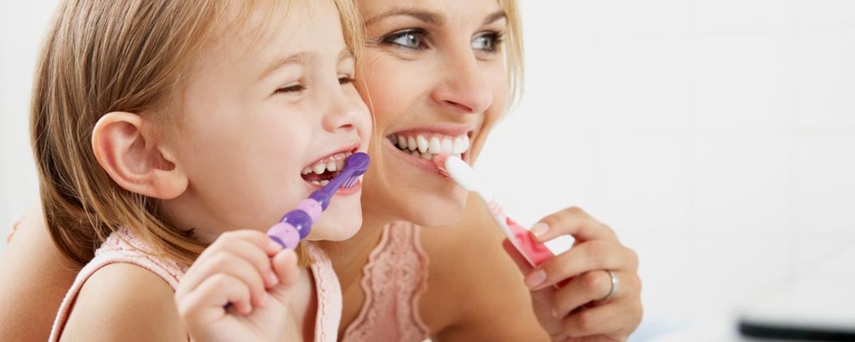 Dr. Rennert & Kollegen - Kinderzähne